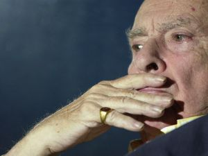 Gore Vidal (Getty Images)
