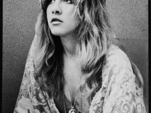 Stevie Nicks: Portrait of an artist as a young woman (Hulton Archive/Getty Images)
