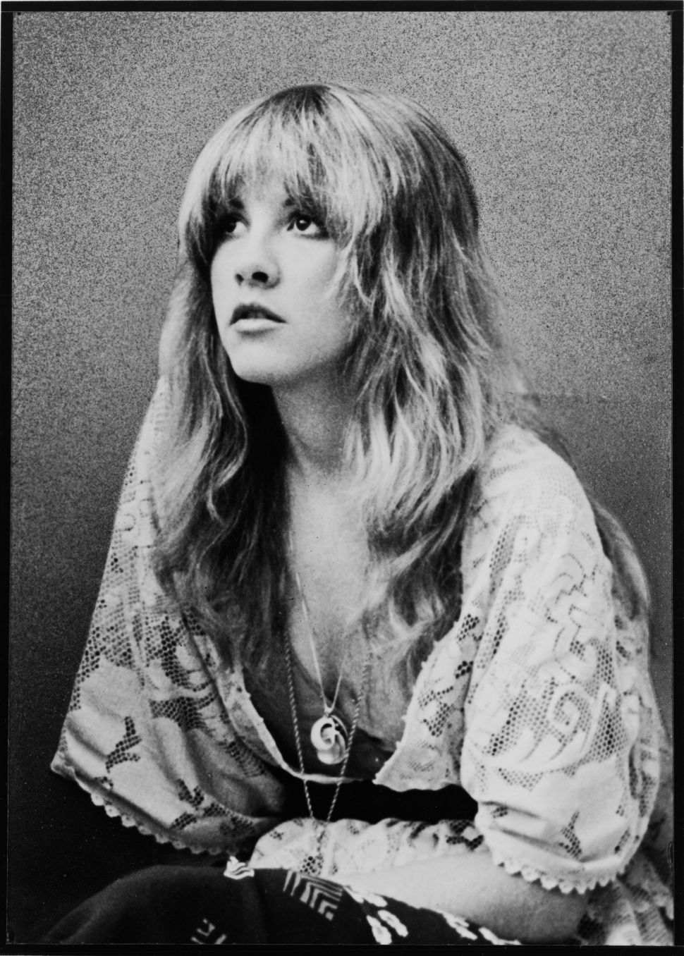 Payers Only Love You When You're Playing: Stevie Nicks Gets a Biography