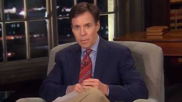 'Tomorrow You'll Wake Up With Your Strawberries and Cream at Your Five Star': Even NBC Local Anchors Hate Bob Costas (Video)