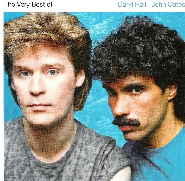 Hall & Oates Got Rid of the Super PAC That Was Named After Them