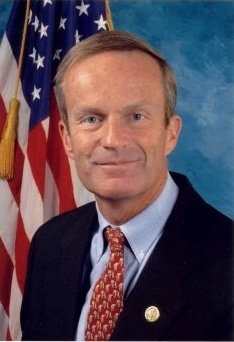 Todd Akin Says 'Donations Are Pouring In' After 'Legitimate Rape' Flap