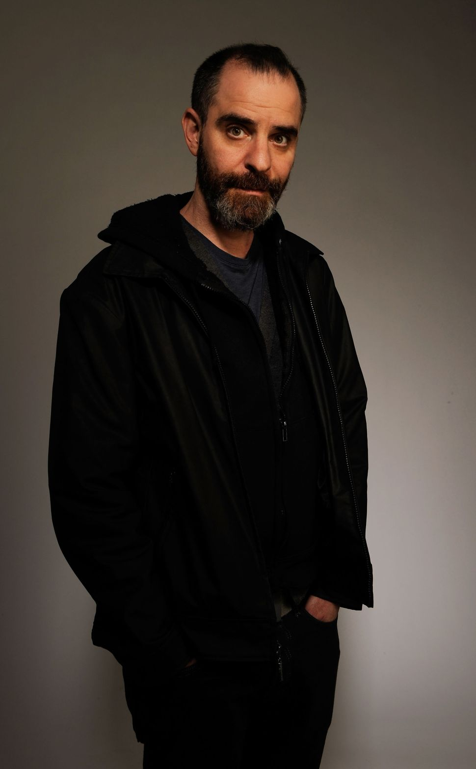 R.I.P. David Rakoff: 1964-2012