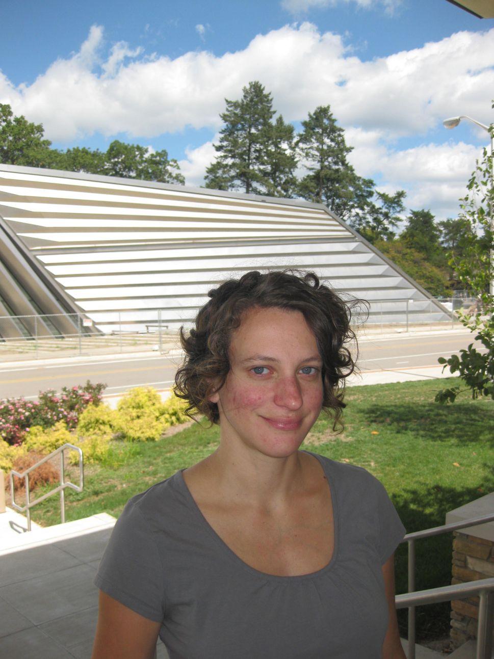 MSU's Broad Art Museum Taps Aimee Shapiro as Director of Education