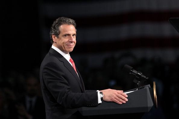 Cuomo Calls Biden's LaGuardia 'Third World' Jab 'Slightly Insulting'