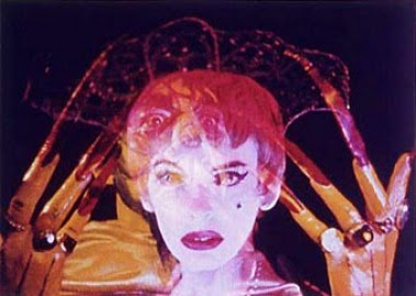 Occult Art Show Features the Work of Aleister Crowley, Kenneth Anger