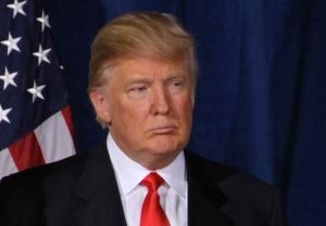 Trump vs. Huffington: The battle extends beyond the twittersphere.