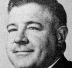 Former Poly Prep Football Coach Phil Foglietta