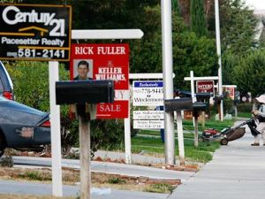 Short sales could help the mortgage madness.