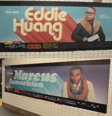 No, Chef: Marcus Samuelsson Still Isn't Over Eddie Huang's Red Rooster Piece
