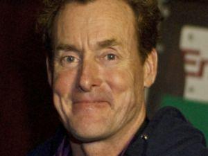 John C. McGinley (Wikipedia)