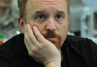 Louis C.K. Performing Three Surprise Shows Tonight, Resulting in Unsurprising Ticket-Buyer Outrage