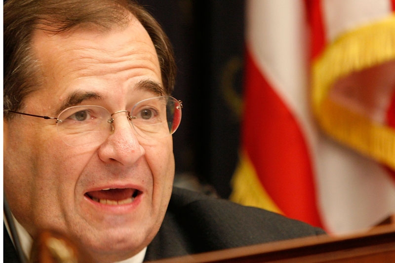 Rep. Jerry Nadler: Now Is the Time for 'A Serious Discussion About Gun Control'