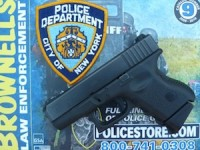 NYPD Officer Takes to Reddit, Offers Disturbing Answers to Questions About Cops and Their Guns