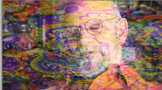 Tripping the light fantastic with Oliver Sachs (YouTube)