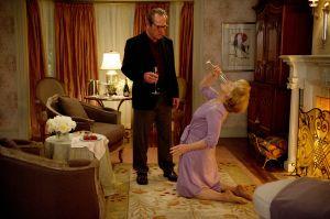Lee Jones and Meryl Streep in Hope Springs. (Columbia Pictures)