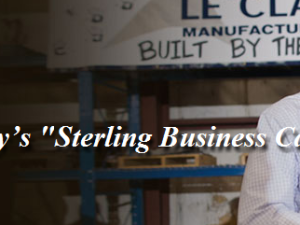 (Photo: SterlingBusinessCareer.com)