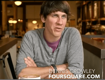 Keith Rabois and Dennis Crowley Snark Off (Again) Over the Value of Foursquare