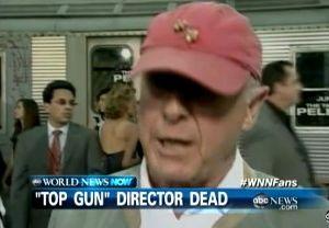 Tony Scott, dead at 68 (ABC)