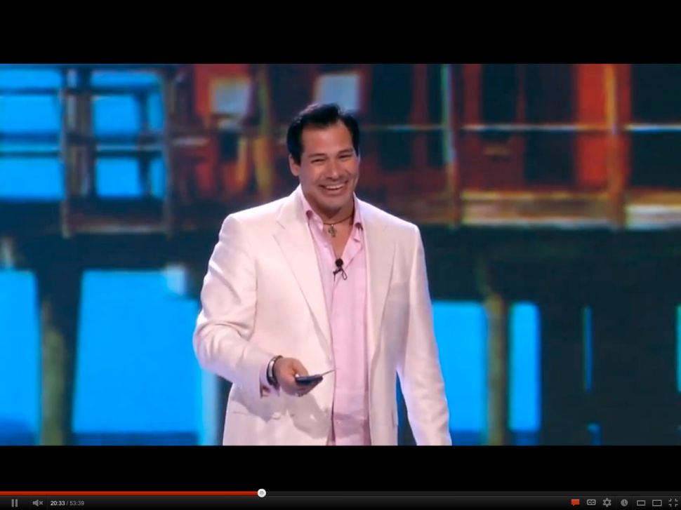 Do the Hustle! Can WorldVentures Use Pyramid Power to Become the New Amway?