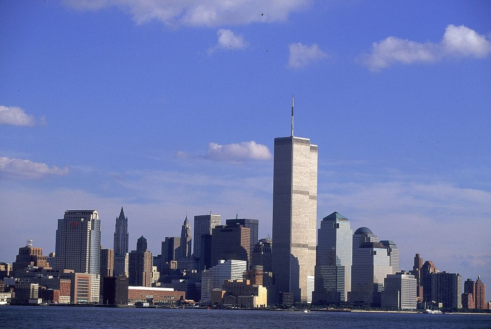 How Mitt Romney Made Money After 9/11