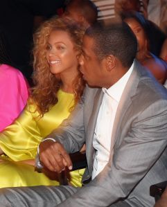 Jay-Z and Beyonce (Getty Images)
