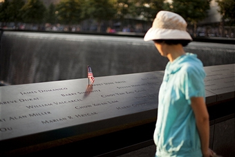 Is It O.K. for the 9/11 Memorial to Become a Glorified Playground?