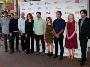 'American Beauty' live read in Toronto (Getty Images)
