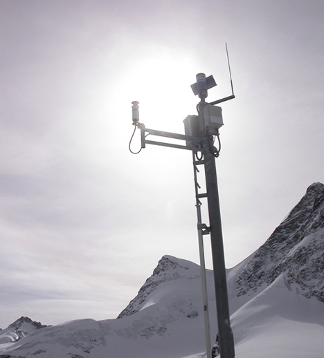 New Gadgets And Apps Signal The Future Of Weather Technology