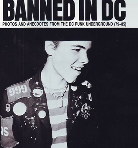 Filming The Rise Of Punk In The Nation's Capital