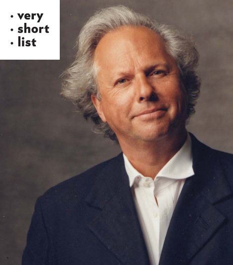 Eating, Drinking, And Time-Traveling With Graydon Carter