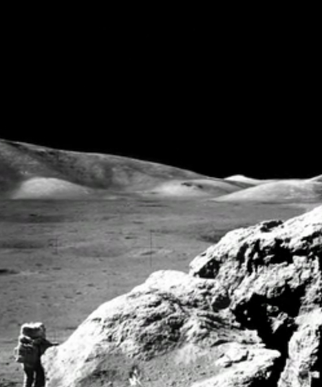 It's The End Of Space Exploration As We Know It