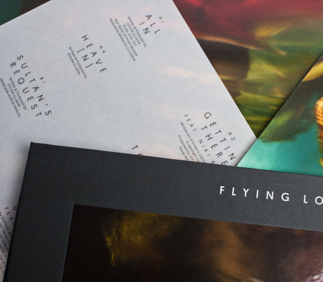 The Disturbingly Beautiful Sights And Sounds Of Flying Lotus