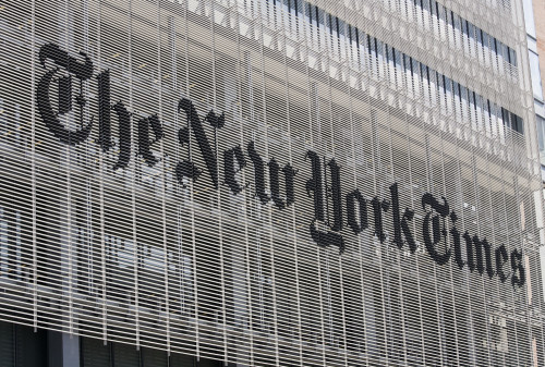Rebecca Corbett Promoted to Senior Enterprise Editor at <em>The New York Times</em>