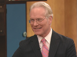 Tim Gunn Pens Letter to de Blasio Calling for End to NYC's Horse Carriages