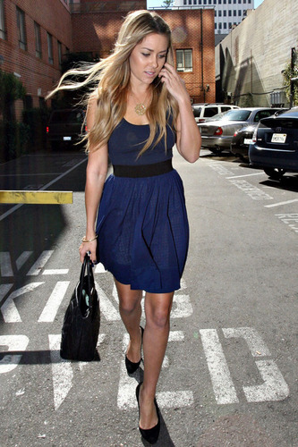 Startup News: Barry Diller Brings Back the Big Dog and Lauren Conrad's Site Is Sold