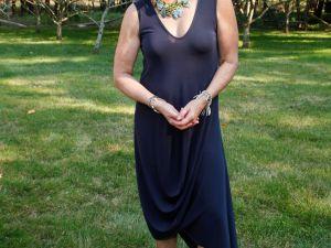 Cindy Sherman. (Adriel Reboh/Patrick McMullan)