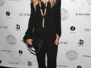 Rachel Zoe, hairstyle specialist (Patrick McMullan)