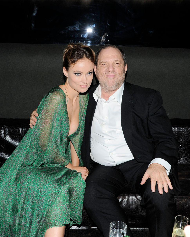 Olivia Wilde and Jennifer Garner Get Chilly at <em>Butter</em> Premiere While Justin Kirk Talks Monkey Business