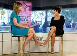 <em>NBC</em>'s Half-Assed Apology for Airing Kris Jenner Interview During 9-11 Moment of Silence