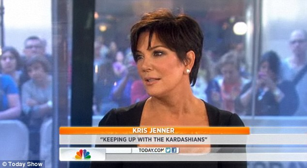 9/11 Gaffe: NBC Chooses to Air Interview With Kris Jenner About Breast Implants During Moment of Silence