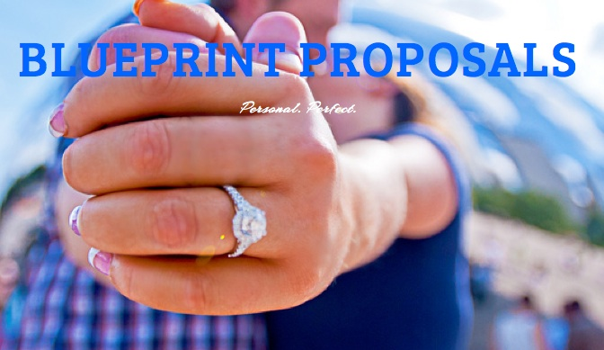 BluePrint Proposals: New York's Premier Pre-Engagement Planners