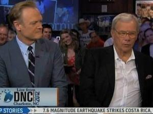 Tom Brokaw on 'Morning Joe' (MSNBC)