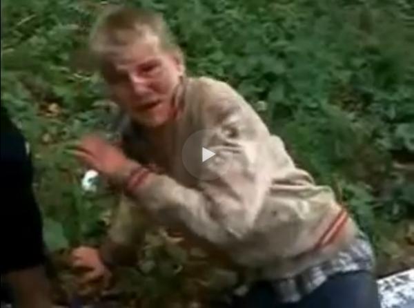 Video of Russian Teens Brutally Bullying Peer Goes Viral
