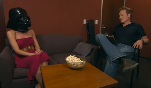 Tom Cruise Isn't the Only Celebrity Who Auditions Spouses (Video)