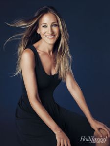 Sarah Jessica Parker (The Hollywood Reporter)