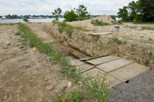 Will Hart Island ever be accessible? Photo courtesy of Kingston Lounge.