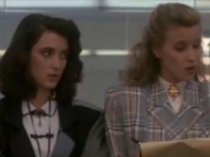 Our reaction to finding out Heathers is getting remade