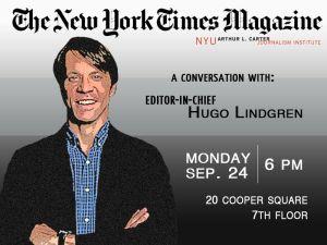 Photo via NYU
