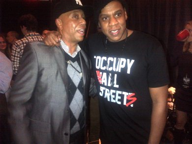 Jay-Z vs. Occupy Wall Street: Explaining Your Pop-Politics Beef of the Week